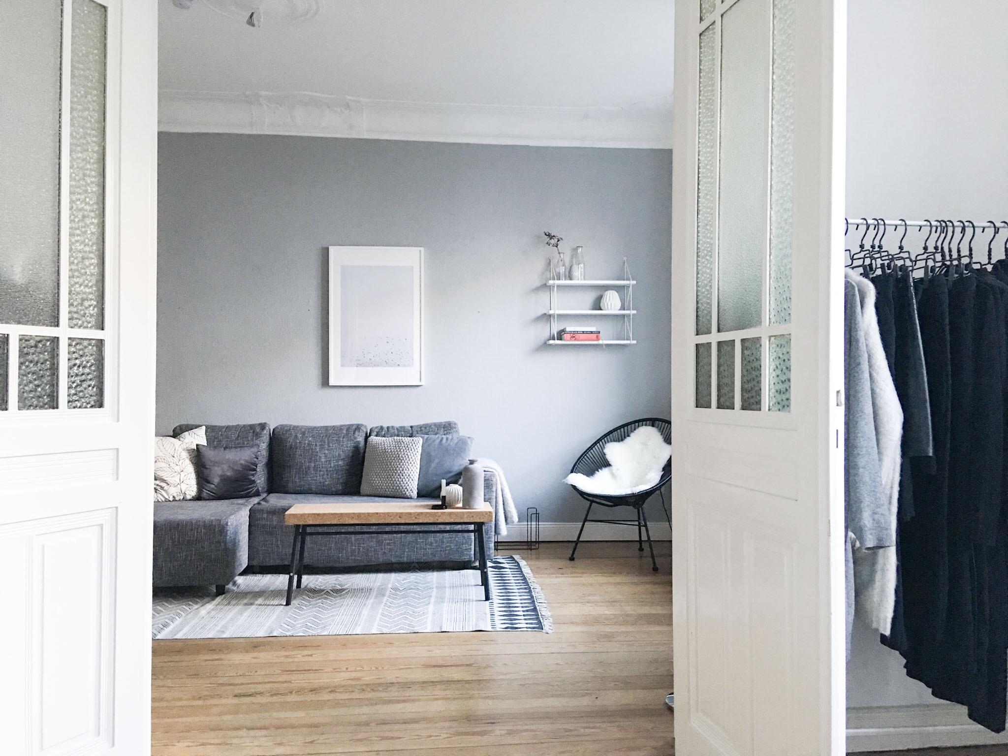 Vorher - Nachher | wohn.glück - interior design hamburg