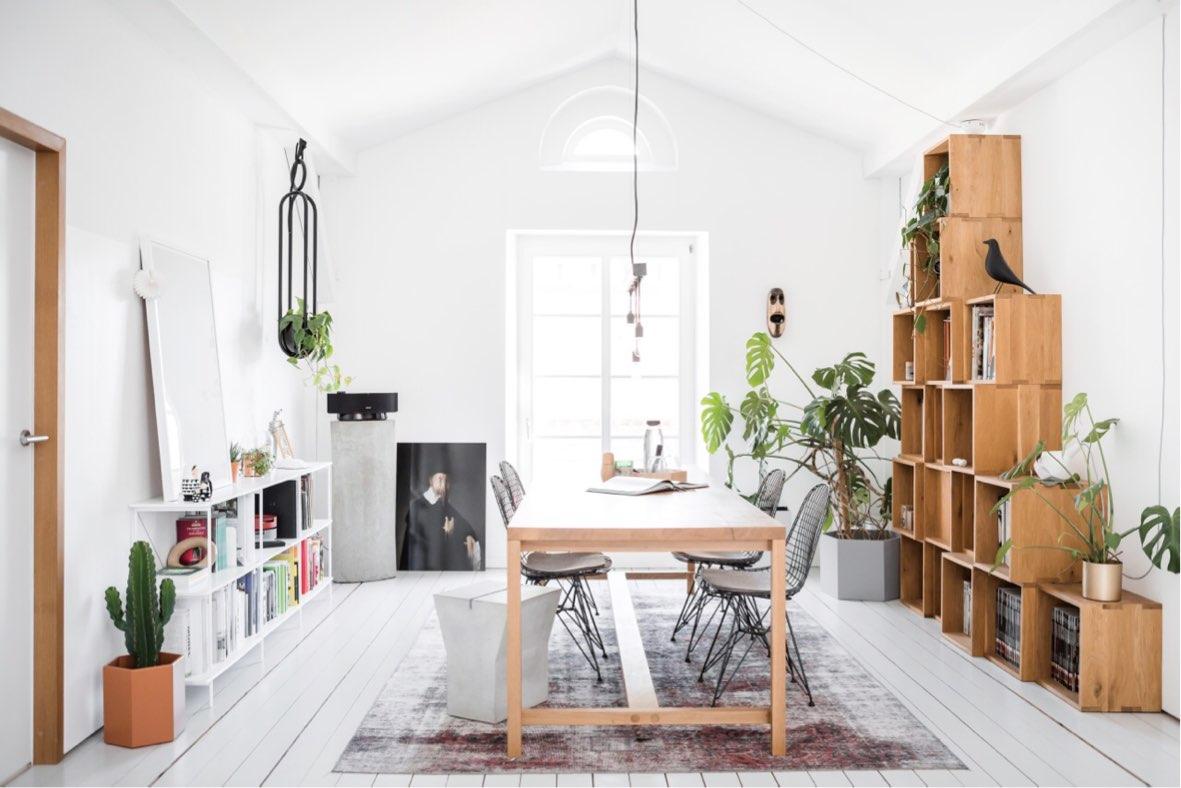 wohn.glück - interior design hamburg | ein wochenende mit, Gartengerate ideen