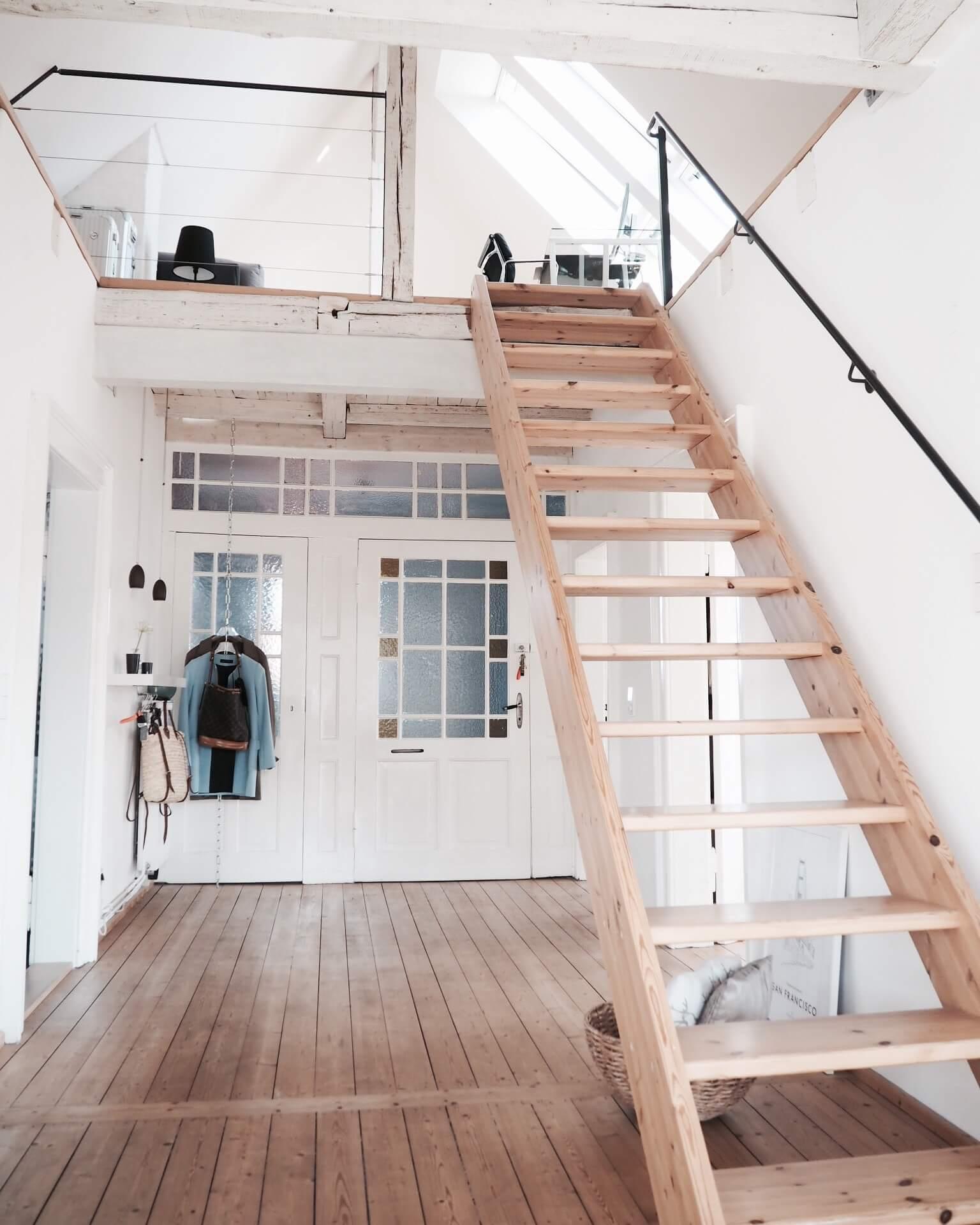 gemutliches zuhause dielenboden, wohn.glück - interior design hamburg | ein wochenende mit karlas_view, Design ideen