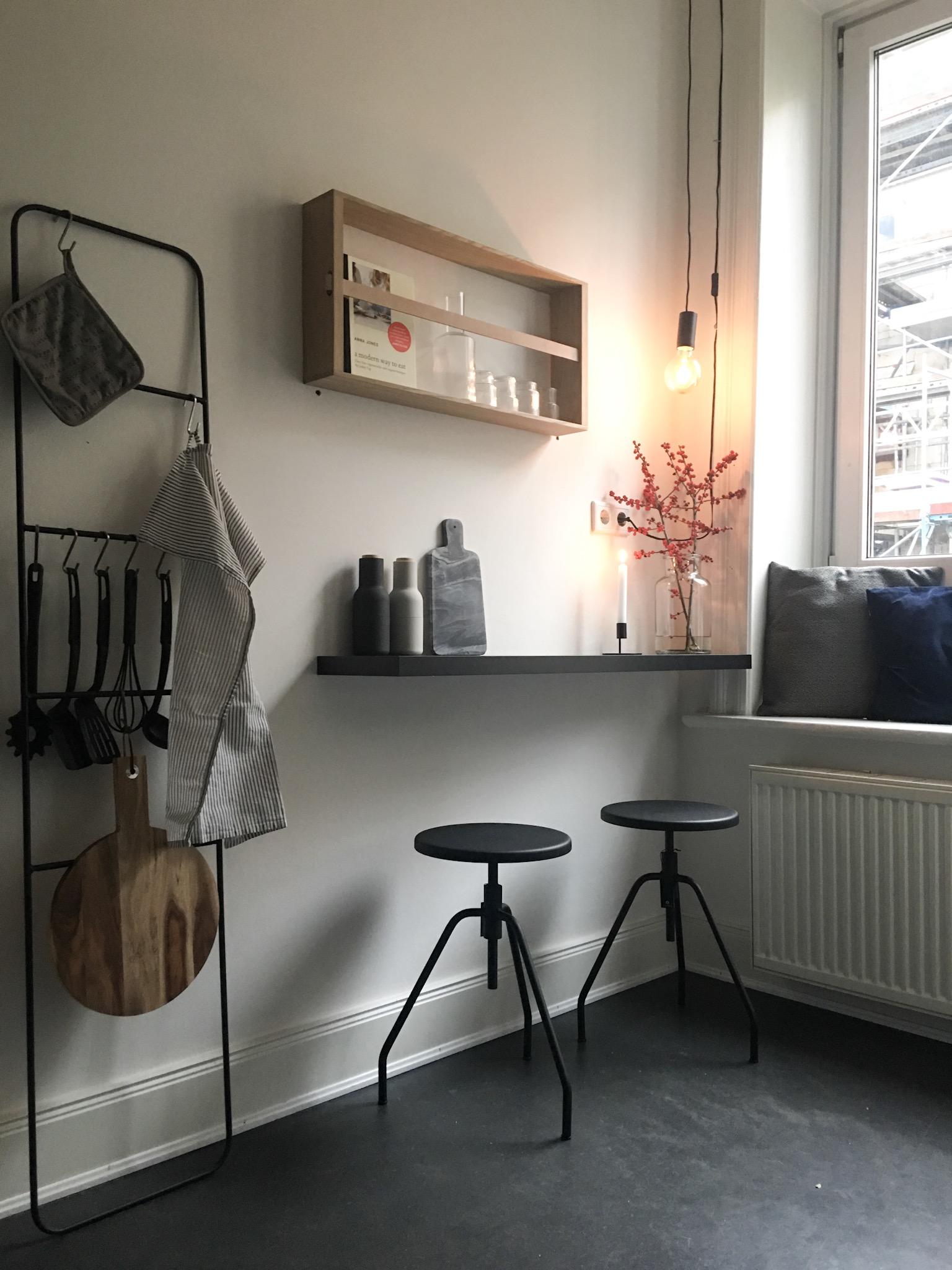 Wohnglück Interior Design Hamburg Küchenliebe