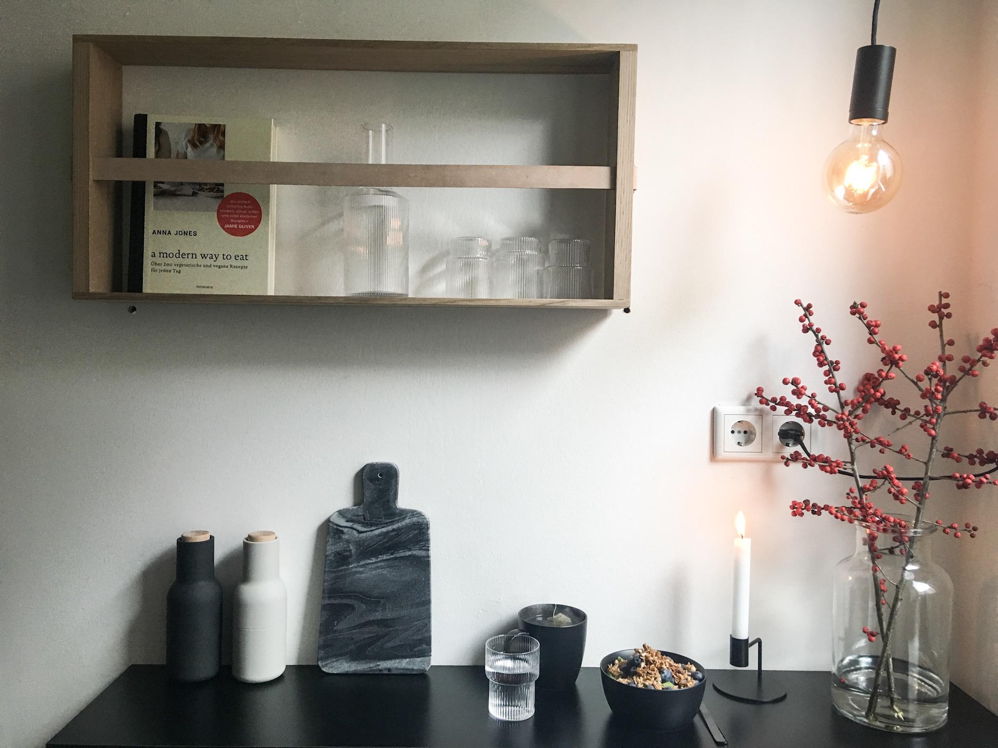 wohn.glück - interior design hamburg   Küchenliebe